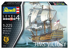 H.M.S. Victory