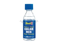 Rozcieńczalnik - Color Mix 100ml
