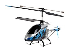 Big One Pro Helicopter GSY/RTF/GHz