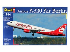 Airbus A320 AirBerlin