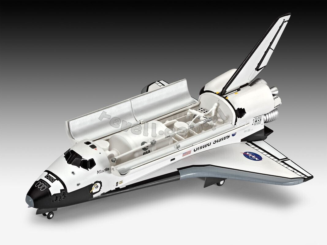 space shuttle atlantis toy - photo #15