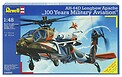 AH-64D Apache 100-Years Military Aviation