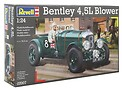 Bentley 4,5 L Blower