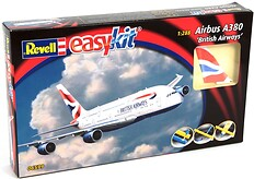 "Airbus A380 ""British Airways"""