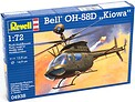 Bell OH-58D
