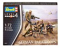 German Paratroops Modern