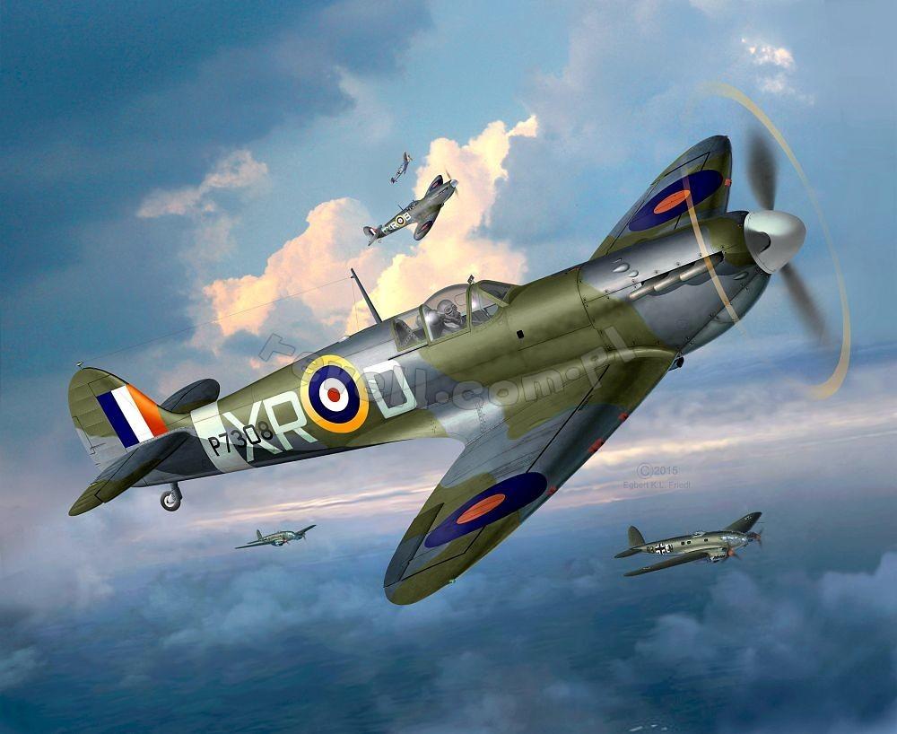 Samoloty Wojskowe Z II Wojny