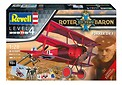125 Years Roter Baron Fokker Dr.I