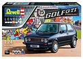 35 Years of the VW Golf GTI Pirelli