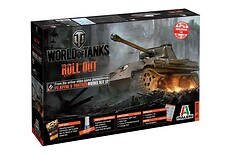 Pz.Kpfw. V Panther - World of Tanks