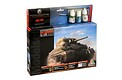 Sherman - World of Tanks Model Set