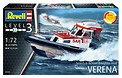 Search Rescue Daughter - Boat VERENA