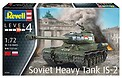 Soviet Heavy Tank IS-2