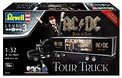 Truck Trailer AC/DC Limited Edition
