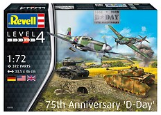 75 th Anniversary D-Day Set
