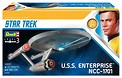 U.S.S. Enterprise NCC-1701 TOS
