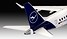 Embraer 190 Lufthansa New Livery