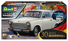 Trabant 30th Anniversary Fall of the Berlin Wall