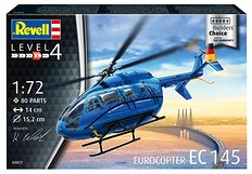 Eurocopter EC 145 Builders' Choice