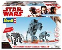 First Order Heavy Assault Walker - uszkodzone...