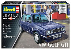 VW Golf GTI  Builders Choice