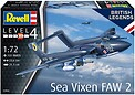 Sea Vixen FAW 2 - 70th Anniversary